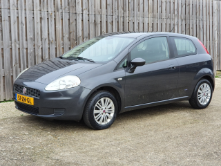 Fiat-Grande Punto