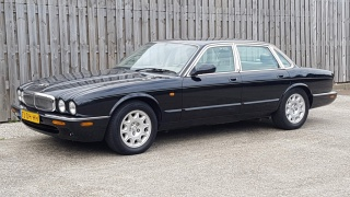 Jaguar-Sovereign